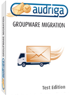 Groupware Migration Trial